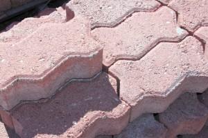 Brick (Wavy)