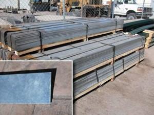 Roll-Top-Steel-Edging-Galvanized-10ft